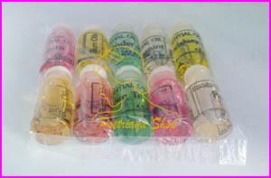 Paket Essential Oil 4,5ml Isi 10 Botol
