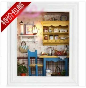 Barang Unik - Mainan Unik - DIY Kitchen Vertical