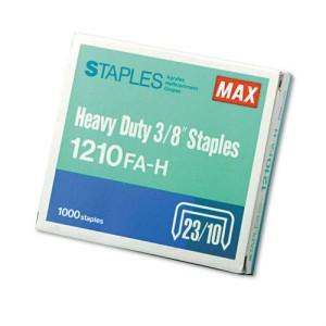 Staples Max 1210FA-H