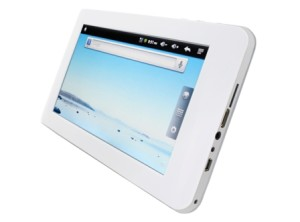 Tablet Android 7 Inch Websong Slim
