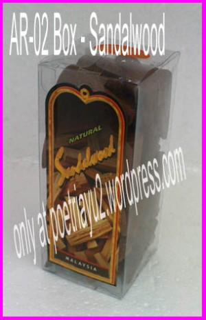 Incense Cone - Sandalwood