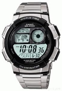 Jam Tangan CASIO AE-1000WD-1AVDF