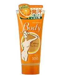 Sana Esteny Body Hot Massage