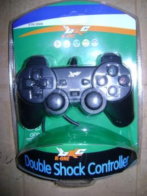 Double Shock Controller (Gamepad)