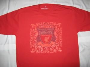 Kaos Liverpool Motif