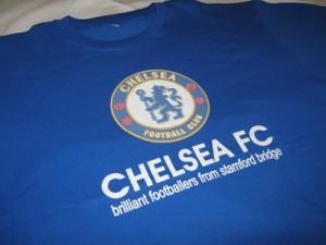 Kaos Chelsea Reguler