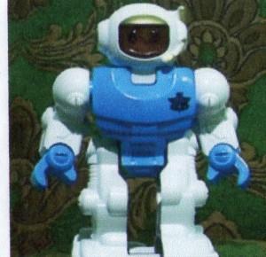 ROBOT COOL #1