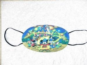 Masker Disneyland