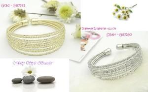 Multy Style Bracelet