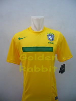 Jersey Brasil Home 2011
