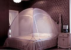 Kelambu - Javan Bed Canopy ( King )