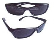 Kaca Mata Terapi (Pinhole Glasses)