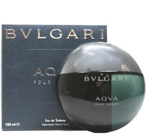 Parfume Bulgari Aqua