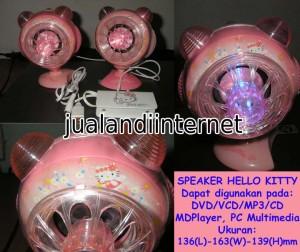 Speaker Hello Kitty (HIGH QUALITY)