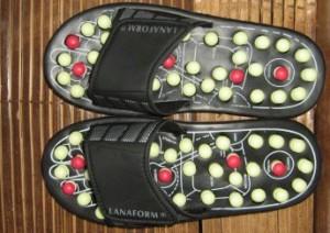 Sandal Reflexology LANAFORM ( Jual Grosir & Ecer)