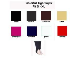 Tight Injak +/- 180 D
