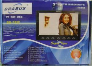 Unbranded Mini TV