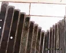 1 set Tatah ukir kayu