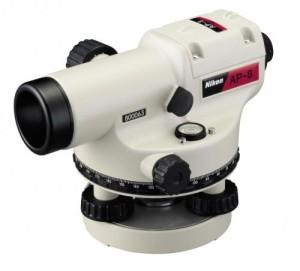 Jual Automatic Level \ Waterpass Nikon AP-8