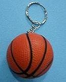 Gantungan Kunci Bola Basket