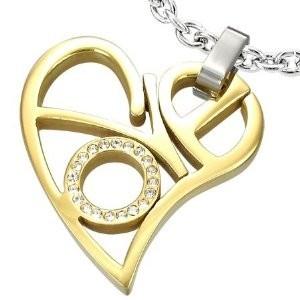 Kalung Love Word