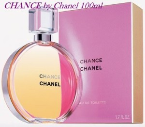 Chance by Channel KW SUPER