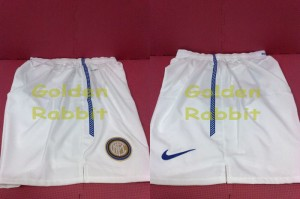 Shorts Inter Milan Away
