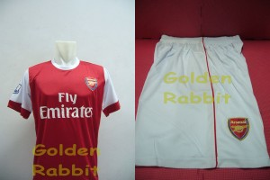 Jersey Arsenal Home