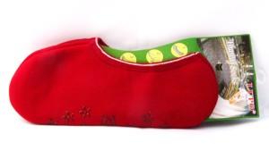 Kaos Kaki Thowaf (Merah)