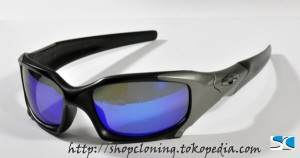 SG Pit Boss Black Blue Polarized (C)