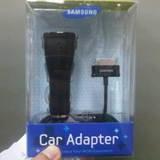 Car Charger Samsung Galaxy Tab Original