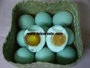 Telur Asin Original