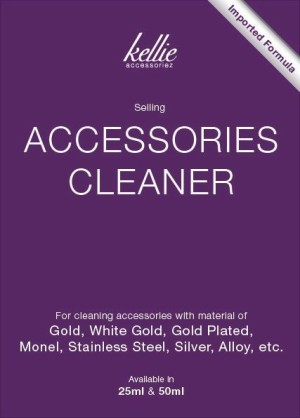 Accessories Cleaner 25 Ml