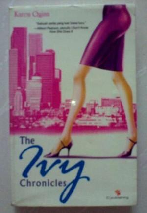 Novel Karen Quinn - The Ivy Chronicles
