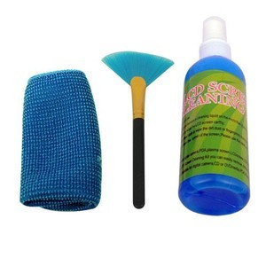 LCD SCREEN CLEANING KIT 3 IN 1