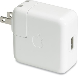 Power Adapter untuk Charging Apple iPod