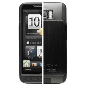 Otterbox Original Commuter For HTC Desire HD 2