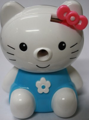 RAUTAN PENSIL HELLO KITTY (RP-001)