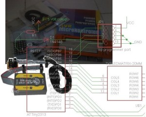 PAKET BELAJAR  DASAR MICROCONTROLLER