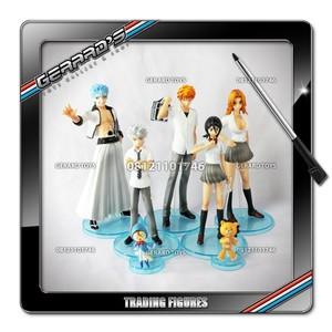 Bleach - Trading Figure - Bandai - Ori
