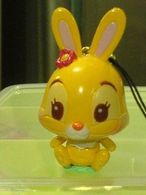 G.Hp Bunny
