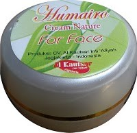 CREAM HUMAIRO HERBAL