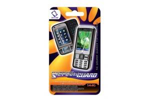 Capdase Anti Glare For Nokia C6-00 (Anti Minyal / IxiMag)