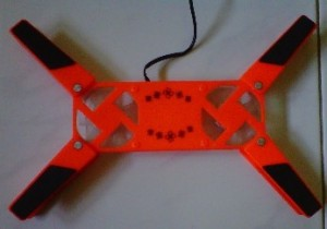 Cooling Pad Mini X100
