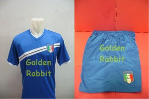 Jersey Euro 2012 Italy Home