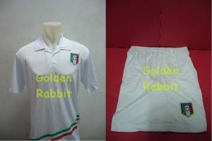 Jersey Euro 2012 Italy Away