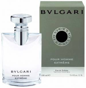 Parfume Bulgari Extreme (Dus Hijau)