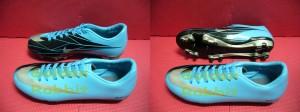 Sepatu Outdoor Nike Victory Blue