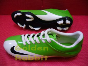 Sepatu Outdoor Nike Superfly Green