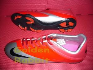 Sepatu Outdoor Nike Superfly Red